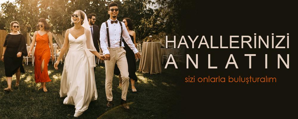 2018 Düğün Hikayesi Videoları